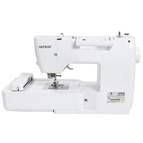 """Brother Sewing with 4"""" Embroidery Area"""