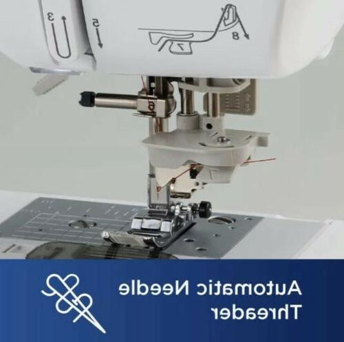 *Brother Sewing Embroidery Machine, 80 Designs, 103
