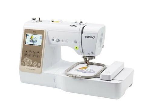 se625 embroidery machine