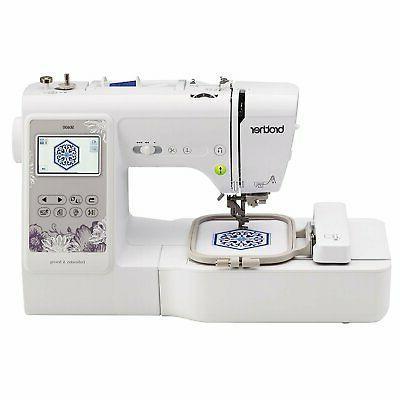sewing machine se600 computerized sewing