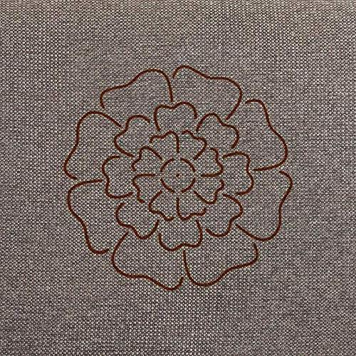 Sewing 1pcs Semi Transparent Flower Stencil Quilting Quilt Craft - For Embroidery Hand .rugs Painting
