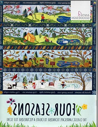 special four seasons classic landscape