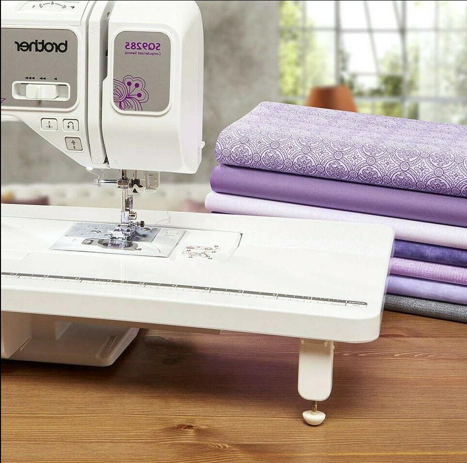 Brother Computerized Sewing & Quilting Machine Stitch