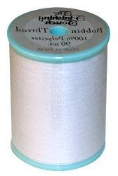 The Finishing Touch Embroidery Sewing Bobbin Thread 1100yds.