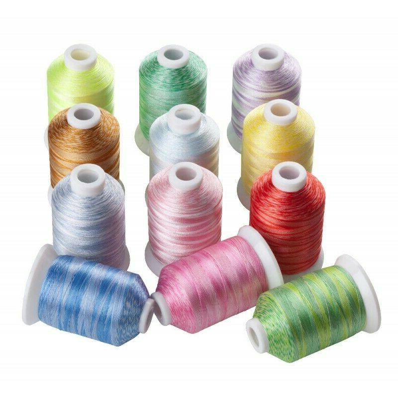 SIMTHREAD POLYESTER EMBROIDERY Y