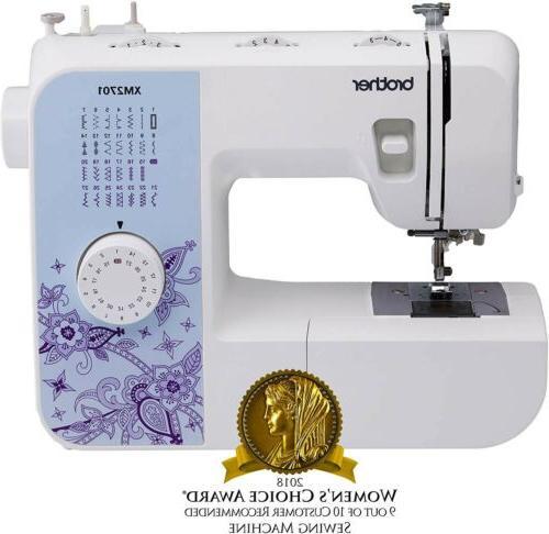 xm2701 27 stitch sewing machine