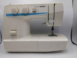 Brother LS-1217 Mechanical Sewing Machine w/ extra sewing ac