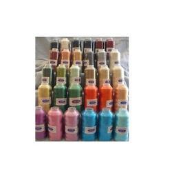 Machine Embroidery Thread X-Lg 6000 Yard Cones Rayon #40 Set