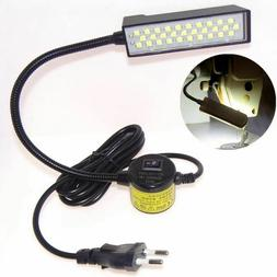 Magnetic Led Lamps For Sewing Machine Stitching Tools Access