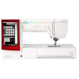 Janome Memory Craft 14000 Embroidery Machine Sewing Machine