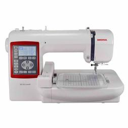 Janome Memory Craft 230E Embroidery Machine