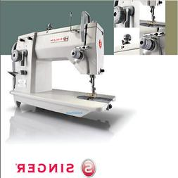 JUKI MF-7523 3 Needle Coverstitch Industrial Sewing Machine