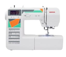 Janome MOD-50 Computerized Sewing Machine BRAND NEW SHIPS FA