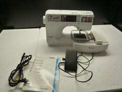 Brother Model SE-270D Disney Sewing Embroidery Machine