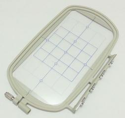 New Large Embroidery Machine Hoop for Brother SE400 PE500 LB