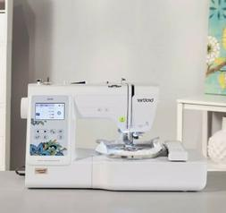 NEW Brother PE535 Computerized Embroidery Sewing Machine w/