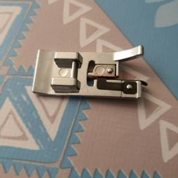 Overlock Vertical Presser Foot Overcast For Brothers Sewing