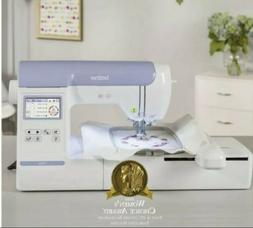 "Brother PE800 5x7""  Embroidery Machine - Brand New - In Hand"