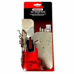 Janome Quilt Binder Set With Easy Set Bobbin Cover For 9mm M