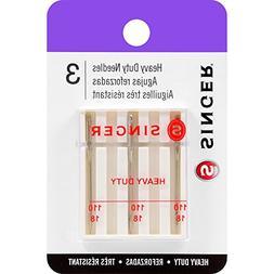 Regular Point Machine Needles-Size 18 3/Pkg
