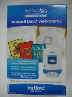BROTHER SE-425 Computerized Sewing and Embroidery Machine NE