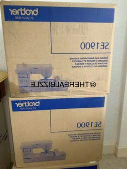 ✳️Brother SE1900 Sewing & Embroidery Machine ✳️ SHIP