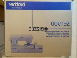 🧵 Brother SE1900 Sewing & Embroidery Machine🧵 SHIPS FA