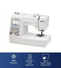 FREE SHIP🔥Brand NEW In Box Brother SE600 Sewing and Embro