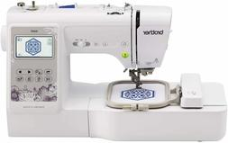 ✅Brother SE600 Combo Computerized Sewing & Embroidery Mach