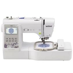 Brother SE600 Computerized Sewing / Embroidery Machine ✅BR