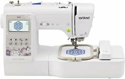 Brother SE600 Computerized Sewing / Embroidery Machine NEW I