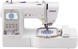 Brother SE600 Sewing and Embroidery Machine, 80 Designs, 103