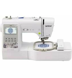 Brother SE600 Sewing and Embroidery Machine - IN HAND - BRAN