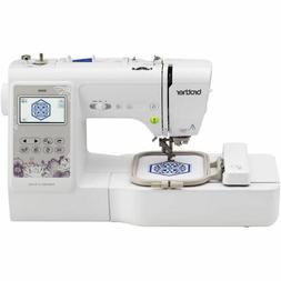 Brother SE600 Sewing and Embroidery Machine NEW