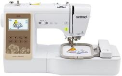 Brother SE625 Combination Computerized Sewing and 4x4 Embroi