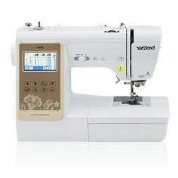 Brother SE625 Computerized Sewing & Embroidery Machine NEW I