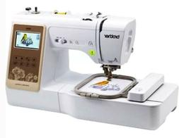 Brother SE625 Computerized Sewing Embroidery Machine ~ NEWES