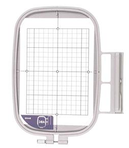 "Sew Tech Large Embroidry Hoop 5"" x 7"" - Brother, Babylock"