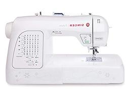 Singer Sewing + Embroidery Machine Futura XL420, 200 Designs