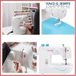 SINGER Sewing Machine Easy Beginners 1304 6 Built-in Stitche