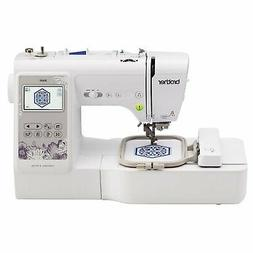 Brother Sewing Machine, SE600, Computerized Sewing and