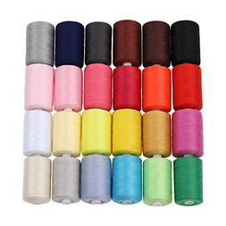 sewing thread polyester each