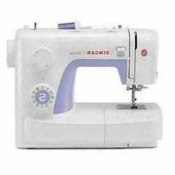 SINGER | Simple 3232 Sewing Machine with Built-In Needle Thr