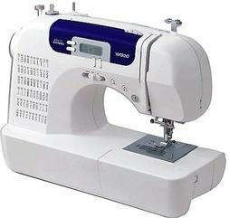 Brother Singer Sewing Machine Stitch Sew Embroidery Table Qu