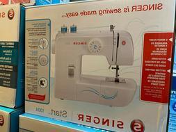 Singer START 1304 Sewing Machine 6 Built in Stitches 57 Appl