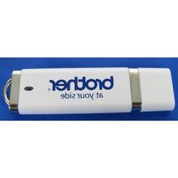 Brother 4GB USB Memory Stick