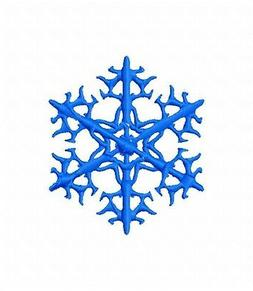 Winter Snowflakes 82 Machine Embroidery Designs on CD Multi-