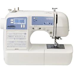 Brother XR9500PRW Project Runway Limited Edition Sewing Mach